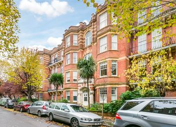 Thumbnail 3 bed flat to rent in Riverview Gardens, London