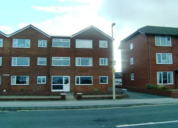 Thumbnail 2 bed flat to rent in Ocean Court, Knott End