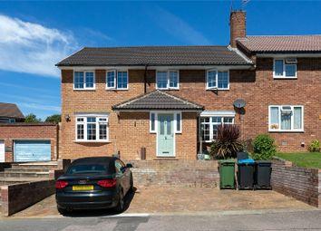 Chambersbury Lane, Hemel Hempstead, Hertfordshire HP3. 4 bed semi-detached house