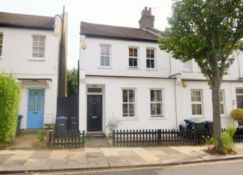 Thumbnail 3 bed property to rent in Burleigh Road, Enfield