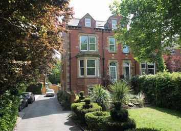 Thumbnail 6 bed semi-detached house for sale in Harrogate Road, Leeds, West Yorkshire