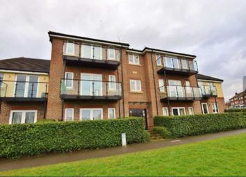 Thumbnail 2 bed flat for sale in Park Avenue, Bushey