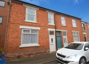 Thumbnail 3 bed terraced house for sale in Princes Street, Kettering