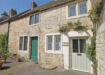 Thumbnail 2 bedroom cottage to rent in Solsbury View Cottage, 15, Church Street, Bathford, Bath