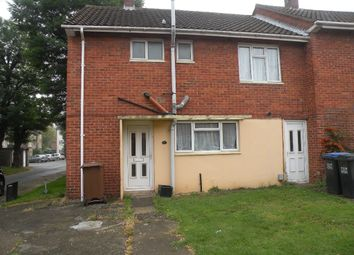 Thumbnail 3 bed terraced house to rent in Feather Dell, Hatfield