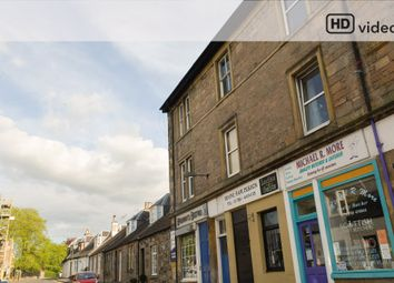 Thumbnail 2 bed flat for sale in Main Street, Cambusbarron, Stirling