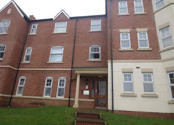 Thumbnail 2 bedroom flat to rent in Monyhull Hall Road, Kings Norton, Birmingham