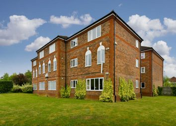 Thumbnail 1 bed flat to rent in Rembrandt Court, Stoneleigh, Epsom