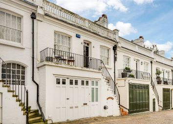 Thumbnail 2 bed mews house for sale in Holland Park Mews, London