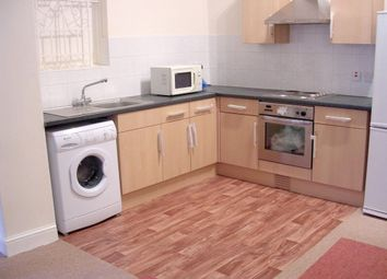 Thumbnail 3 bed flat to rent in St Saviours Road, Brixton, London