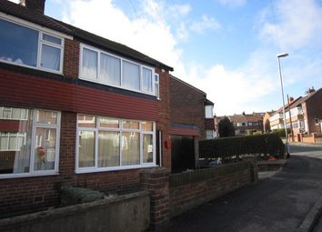 Thumbnail 3 bed semi-detached house to rent in Featherbank Mount, Horsforth, Leeds