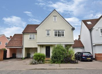 River Mead, Braintree CM7. 4 bed detached house