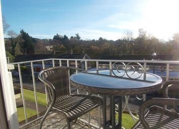 Thumbnail 2 bed flat for sale in Danycoed, Aberystwyth, Ceredigion