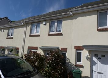 Thumbnail 3 bed terraced house for sale in Bridge View, Plymouth