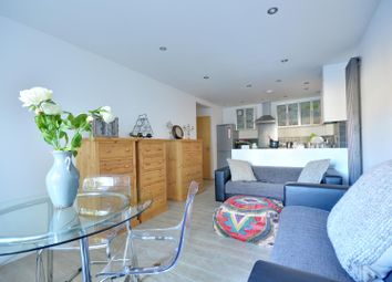 Thumbnail 2 bed flat to rent in Fairfield Road, Uxbridge, Middlesex