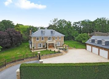 5 bed detached house for sale in Sunningdale, Berkshire SL5