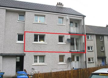 Thumbnail 2 bed flat for sale in Easfield, Tarbert