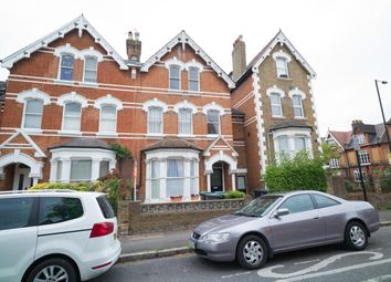 Thumbnail 2 bed flat for sale in Victoria Road, Stroud Green, London