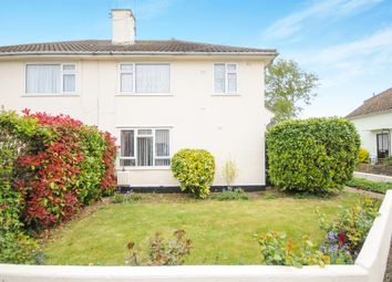 Thumbnail 1 bed maisonette for sale in Charnwood Avenue, Chelmsford