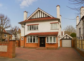 Thumbnail 4 bedroom property for sale in Waldeck Road, London