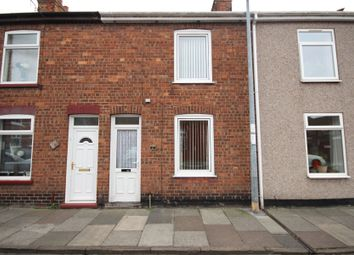 Thumbnail 3 bed terraced house to rent in Lister Street, Grimsby