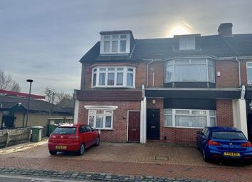 6 bed end terrace house for sale in Portswood, Southampton, Hampshire SO16