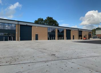 Thumbnail Office to let in Units 5, 6, 7 And 8, George Smith Way, Lufton 2000, Yeovil
