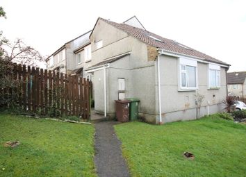 Thumbnail 1 bedroom end terrace house for sale in Kidwelly Close, Plympton, Plymouth