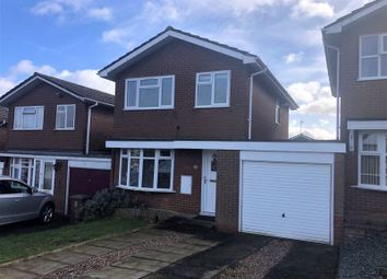 Thumbnail 3 bed detached house to rent in Coldstream Close, Daventry