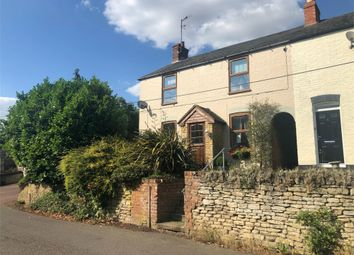 3 bed end terrace house for sale in Newtown Road, Raunds, Northamptonshire NN9