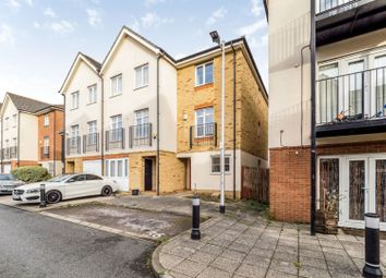 Thumbnail 4 bed semi-detached house for sale in Blackthorn Road, Ilford