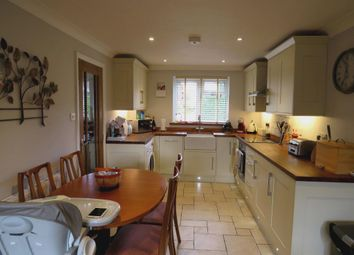 Thumbnail 3 bed detached house for sale in Pealsham Gardens, Fordingbridge