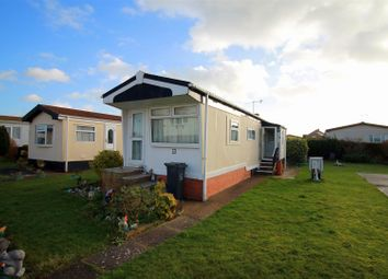 Thumbnail 1 bed bungalow for sale in Broadway Manor, The Broadway, Lancing