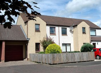 Thumbnail 2 bed semi-detached house for sale in Ferniehill Court, Kelso
