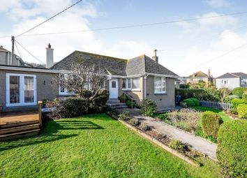 Thumbnail 2 bed bungalow for sale in Penzance, Cornwall, .