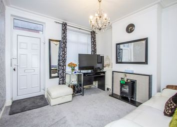 Thumbnail 2 bedroom end terrace house for sale in Gedding Road, Off St Saviours Road, Leicester