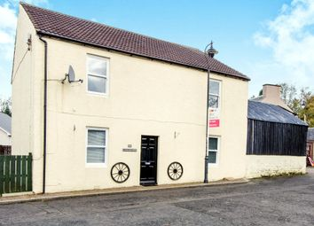 Thumbnail 4 bed detached house for sale in Cathcartston, Dalmellington, Ayr
