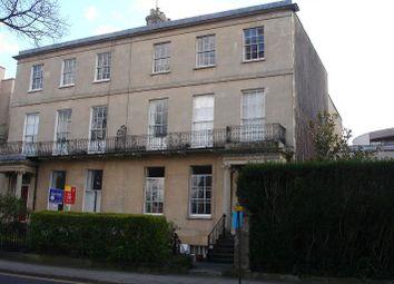 Thumbnail 2 bedroom flat to rent in Montpellier Terrace, Cheltenham, Gloucestershire