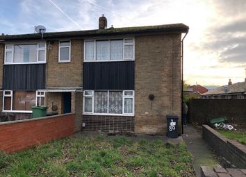 Thumbnail 2 bed end terrace house to rent in Spen Valley Road, Ravensthorpe, Dewsbury