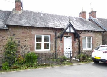 Thumbnail 3 bed cottage for sale in Off Station Road, Forgandenny, Perthshire