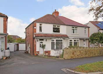 Thumbnail 3 bed semi-detached house for sale in Greenfield Road, Sheffield