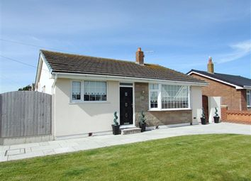 Thumbnail 3 bed bungalow for sale in Cartmell Avenue, Fleetwood