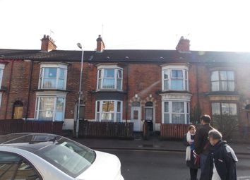Thumbnail 5 bed terraced house for sale in De Grey, Kingston Upon Hull