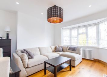 Thumbnail 2 bed flat for sale in Oakleigh Crescent, Brunswick Park