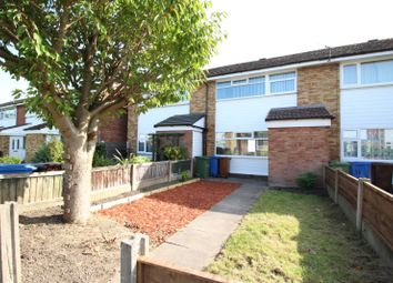 Thumbnail 3 bed terraced house for sale in Bollin Walk, South Reddish, Stockport, Cheshire