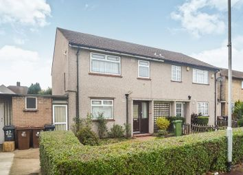 Thumbnail 3 bed semi-detached house for sale in Wythenshawe Road, Dagenham
