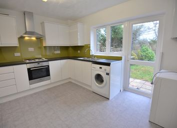 Thumbnail 2 bed semi-detached house to rent in Denton Close, Botley