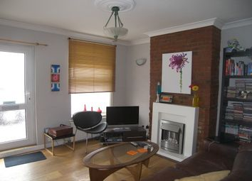Thumbnail 2 bedroom terraced house to rent in Heigham Street, Norwich