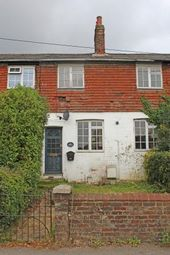 Thumbnail 2 bed terraced house for sale in 14 Ringles Cross, Uckfield, East Sussex