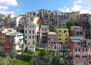 Thumbnail 3 bed town house for sale in Italy, Liguria, La Spezia, Vernazza.